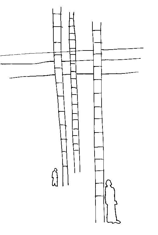 ladders - big
