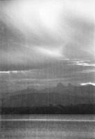 clouds & lake 1